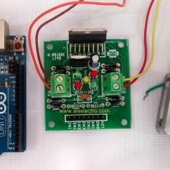 L298 H Bridge Circuit Diagram Atx Motherboard With Labels Hbridge Control Of Bipolar Stepper Alselectro Stepper2