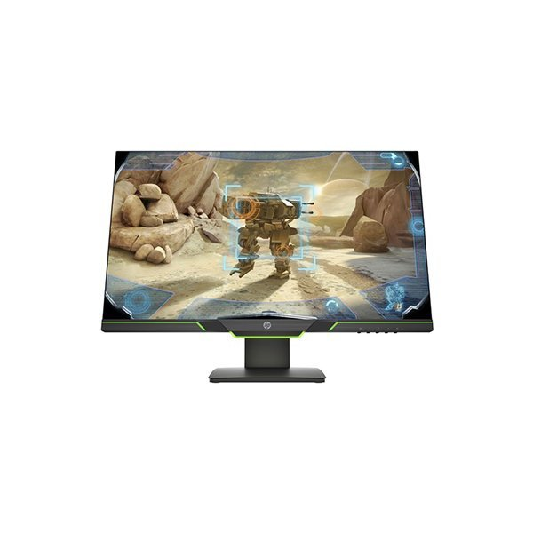 HP 27XQ 27-inch Gaming Display Monitor (Black)