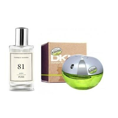 DKNY - Be Delicious