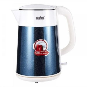 Sanford -1.5L BS 1.5l Electric Kettle Double Layer SF3332EK