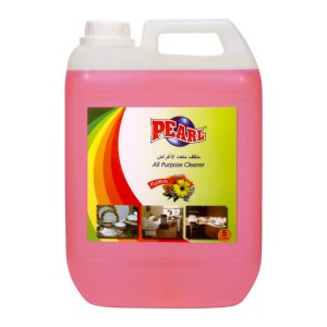 Pearl All Purpose Cleaner Floral 5Litre