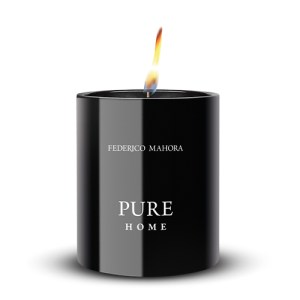 FRAGRANCE CANDLE — HOME RITUAL — PURE 52