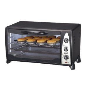 Sanford Electric Oven 2000 Watts SF5604EO