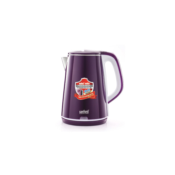 Sanford SF3363EK Electric Kettle - 2.2 Litre