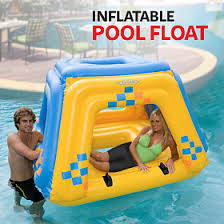 Intex ZX-58829 Floating Fortress Lounge