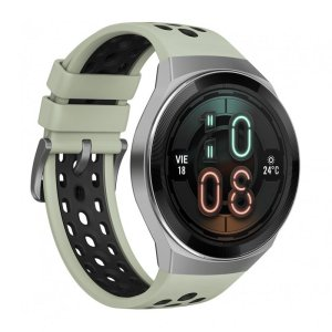 Huawei Watch GT2e Mint Green Buy in Qatar