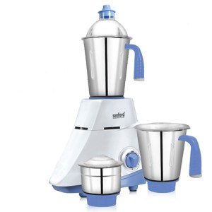 Sanford SF5901GM Three in One Grinder Mixer - White Price Online