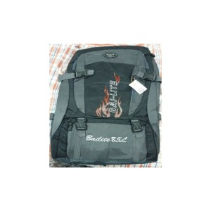 Back Pack Medium Size 1991