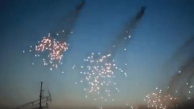 Photo of بالقنابل المحرمة دوليّاً: التحالف يقصف شرق دير الزور للمرة السادسة خلال أيام