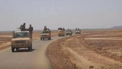 صورة قرار بإغلاق قاعدة التنف الأمريكية شرق سوريا