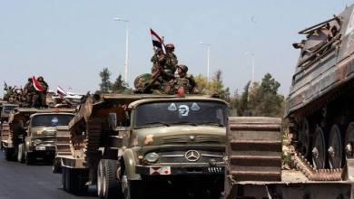 Photo of ديرالزور || مئات العناصر للنظام وميليشياته تملأ مناطق غرب الفرات
