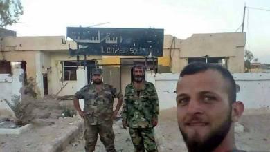 Photo of مزيد من القتلى لعناصر النظام على يد داعش في بادية السخنة