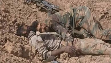 Photo of مقتل عنصرين لقوات النظام في جبال الثردة جنوب مدينة ديرالزور