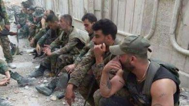 Photo of أكثر من 30 قتيلاً من قوات النظام بريف حماة الغربي