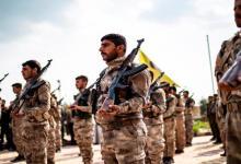 Photo of أكثر من 400 عنصر من الميليشيات الإيرانية يدخلون ديرالزور
