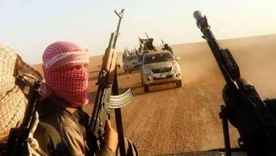 Photo of خلايا داعش تنشط جنوب الحسكة وتشن عمليات اغتيال وتفرض الزكاة