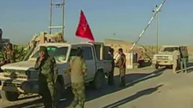 Photo of انسحاب عناصر من الميليشيات الإيرانية من مواقعها في بادية دير الزور