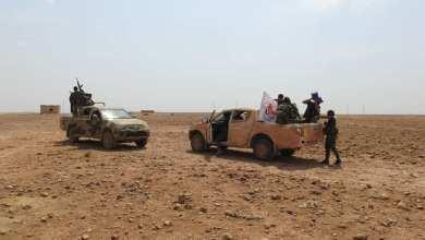 Photo of ميليشيا الدفاع الوطني تقع بكمين جديد غرب ديرالزور أوقعَ 13 قتيلاً من عناصرها