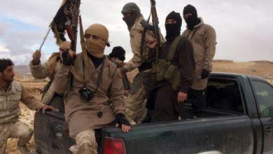 صورة الحسكة || خلايا داعش تختطف تاجراً لرفضه دفع الزكاة