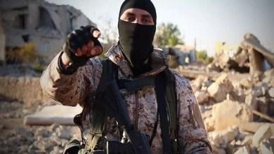 صورة داخل مخيم الهول … داعش تغتال أحد عناصرها السابقين من ديرالزور