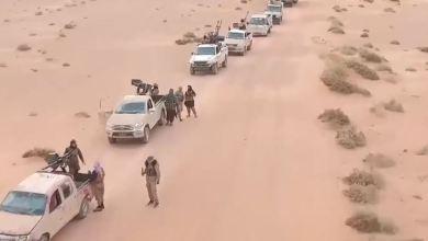 صورة الجوع يُجبر داعش لتكثيف هجماته بديرالزور.. ميليشيا الأسد تستنفر