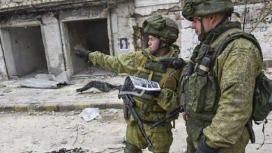 صورة ديرالزور || روسيا تتابع سياستها بالتقرّب من الأهالي وهذه المرة من خلال تعويضات لقتلى ميليشيات النظام