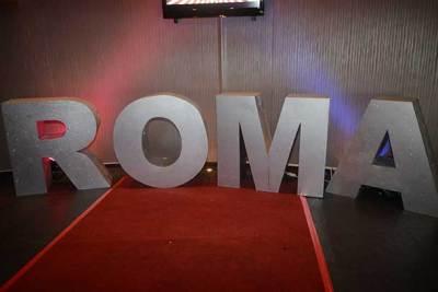 Celebrant Roma | debut event