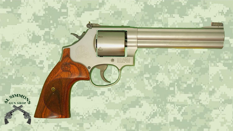 Iver Johnson Safety Hammerless  38 S&W Revolver (496C