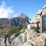 Das Sunniggrätli: Aussichtswarte auf die Urner Alpen
