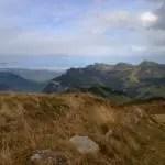Entlebucher Wanderspaß trotz Schmuddelwetter: über Haglere und Nünalpstock