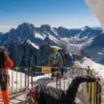 Mein Weg auf den Mont Blanc – Kraxeln auf fast 4000m: der Cosmiques Grat
