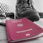 Packliste für 3 Monate Südamerika