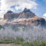 Torres del Paine Nationalpark: W-Trek