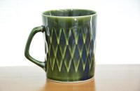 Mugs & More: Green With Envy - Also Coffee