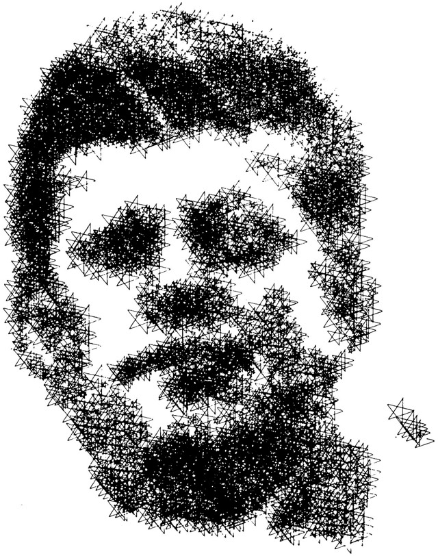 Computer Art 1968