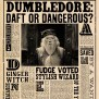 Designing The Graphics For The Harry Potter Movies