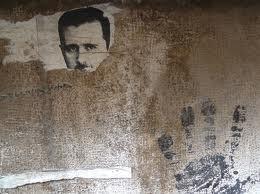Lagi; Rezim Bashar Serang Kamp Pengungsi