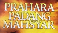 PADANG MAHSYAR