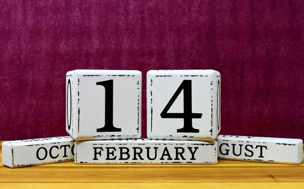 Ada Apa dengan Valentine's Day?