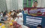 Al-Sofwa Berbuka Puasa Bersama Masyarakat Piliang Lima Kaum Batusangkar