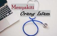 Menyakiti Orang Islam