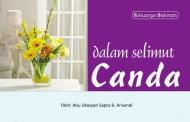 Dalam Selimut Canda