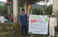 Satu Porsi Untuk Saudaraku di Doro'o Langgudu Nusa Tenggara Barat