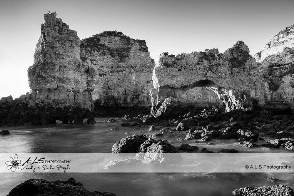 Landscape Photography Lagos Algarve  Wedding Photographers Cardiff  ALS Photography