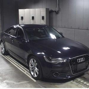 Audi A6 Sedan 2.8 FSi Quattro 2014 70,000 Kms