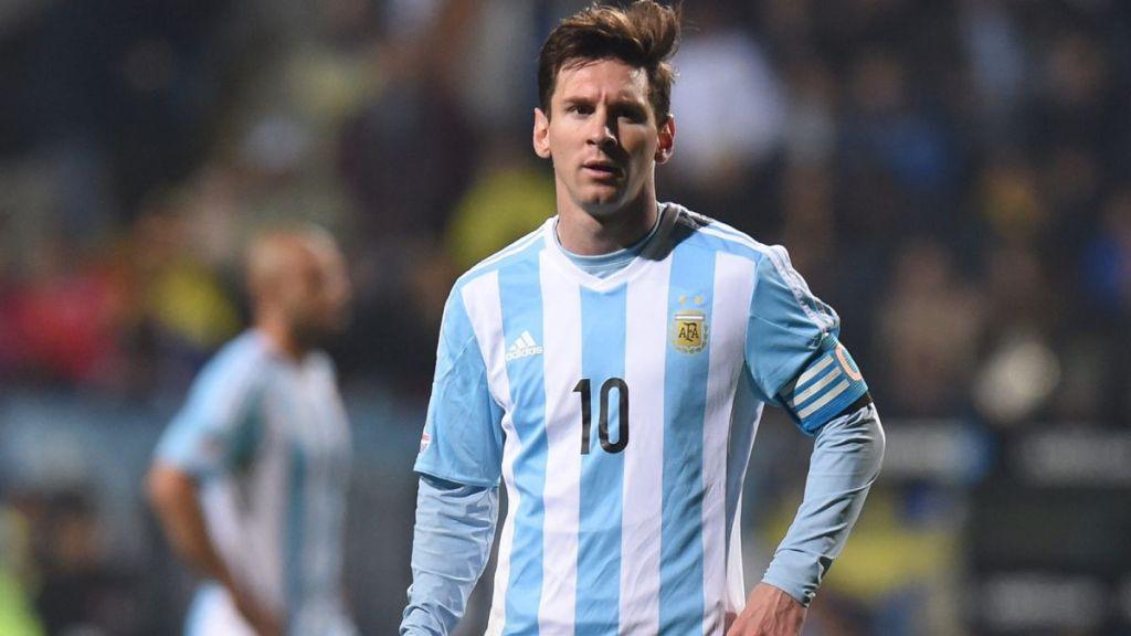 مدرب منتخب الأرجنتين: دوافع ميسي كبيرة لنيل لقب مع بلاده