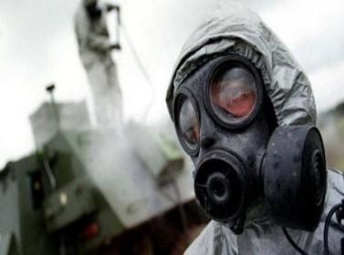 معلومات تؤكد استخدام الحكومة السورية للأسلحة الكيميائية