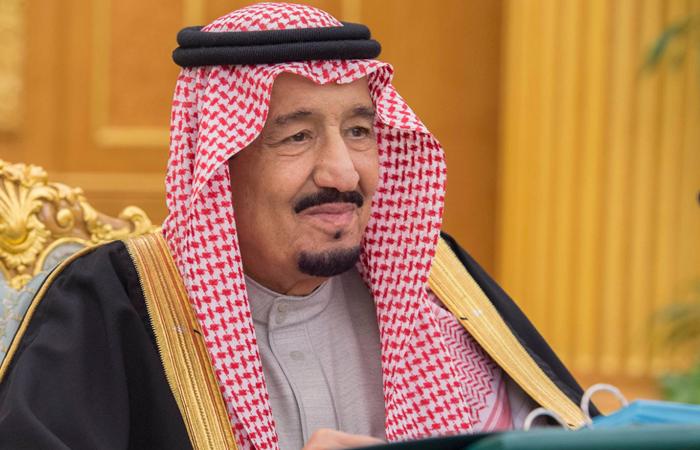 خادم الحرمين الشريفين يامر باستضافة (1400) حاج من (60) دولة