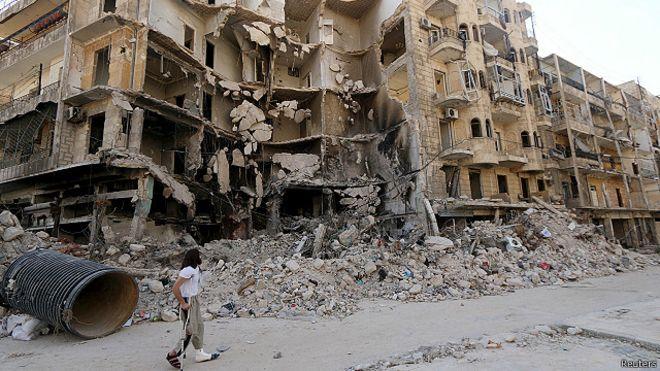 هجمات على مناطق يسيطر عليها نظام بشار تخلف عشرات القتلى
