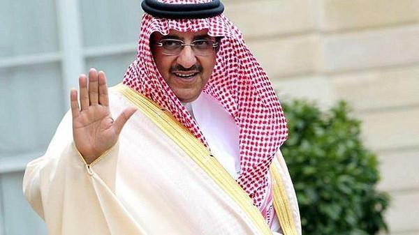 ولي العهد: السعودية الثالثة عالميا في دعم اللاجئين